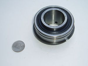 RHP England 35mm insert bearing with retainer clip 1135-35CG