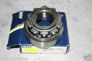 "TRIUMPH MAIN BEARING  RHP   1 1/8""  C2 ROLLER  DRIVE SIDE T110 T120 T140 70-2879"