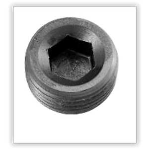 "Red Horse Products 932-12-2 Npt Plug -12 (3/4"") NPT HEX HEAD PIPE PLUG –"