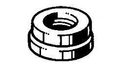 BOSCH AUTOMOTIVE SERVICE SOLUTIONS PULLEY BEARING REMOVER