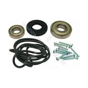 Genuine Bosch Washing Machine Drum Bearing Set