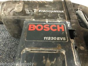 Used 1610905014 BEARING FOR BOSCH HAMMER -ENTIRE PICTURE NOT FOR SALE