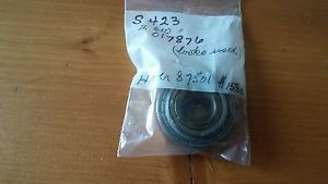 Skil Bosch Replacement BEARING 2610017876 (MINIMAL USE)  #1033