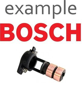 Rear BOSCH Alternator Slip Ring Bearing 1125885537