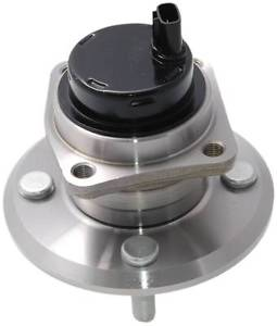 Rear wheel hub same as SNR R169.63