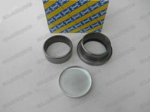 Genuine Rear Axle Arm Bush Bearing Repair Kit Peugeot 206 SNR KS559.03