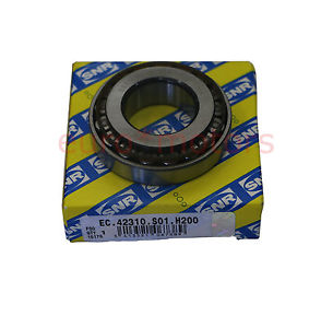 SNR Tapered roller bearings GEARBOX Bearing EC 42310 S01 H200