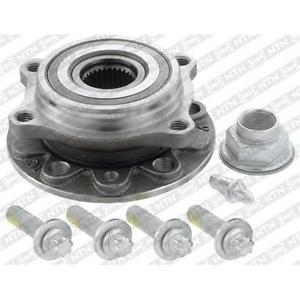 SNR Wheel Bearing Kit ALFA ROMEO 159 (939)1.9 JTS Saloon 2005-2011 118Kw 160Hp 1