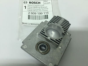 2609199115 Bearing Bracket: Genuine BOSCH-SKIL-DREMEL spare-part
