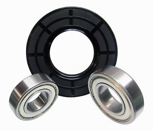 Bosch Washing Machine Drum Shaft Seal Bearings WAE22461AU WAE22462AU WAE22463AU