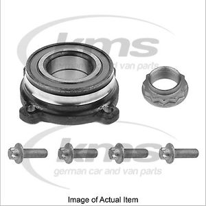 WHEEL BEARING KIT BMW 5 Series Estate 530d Touring E39 2.9L – 193 BHP Top German