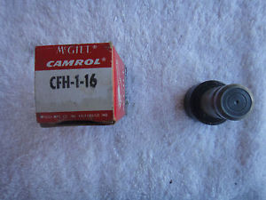 NIB McGILL CAM FOLLOWER  Bearing   CFH-1-16