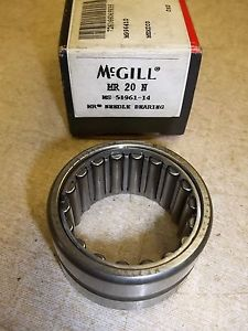 McGill MR20N Precision Bearing MS 51961-14 *FREE SHIPPING*