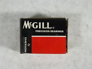 "McGill MR16SS Heavy Needle Roller Bearing 1-1/2""x1""x1"" !  !"