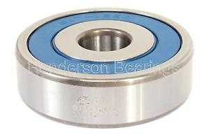B17-126D Alternator Bearing Compatible With Bosch 1120900010 PFI 17x62x17.6mm