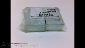 BOSCH REXROTH 1 827 001 604 – PACK OF 2 – TRUNNION BEARING, FOR PRA/CC,
