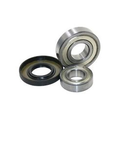 Bosch Washing Machine Drum Shaft Seal Bearings WAE18060AU WAE18061AU WAE20260AU