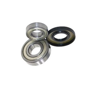 Bosch Washing Machine Drum Shaft Seal Bearing Kit WFL1880AU WFL2080AU WFL2480AU