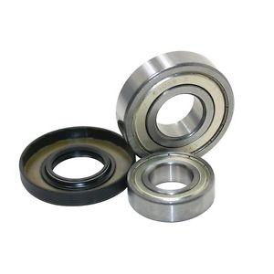 Bosch Washing Machine Drum Shaft Seal Bearing Kit WFL1800AU WFL2000AU WFL2400AU