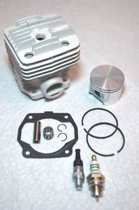 Cylinder Piston Overhaul Kit w bearing Gasket Bosch Deco fits Stihl TS400