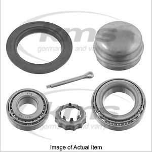 WHEEL BEARING KIT Audi 90 Saloon  B3 (1987-1991) 2.0L – 115 BHP FEBI Top German