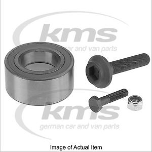 WHEEL BEARING KIT VW Passat Estate 4Motion (2001-2005) 2.8L – 193 BHP FEBI Top G