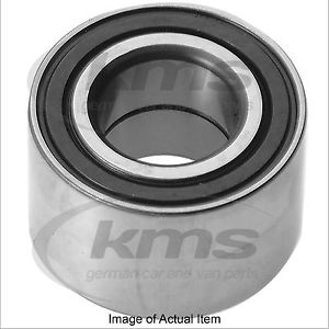 WHEEL BEARING BMW 5 Series Saloon 525td E34 2.5L – 115 BHP FEBI Top German Quali