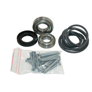 BOSCH Washing Machine WAS28441ME/24 WAS28460GB/04 Drum Bearing Kit