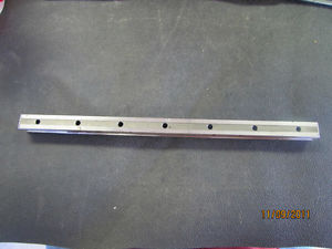 "BOSCH R160520131 16 1/4""LINEAR BEARING RAIL"