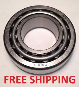 "Peer Bearing 15125 & 15245 Tapered Roller Bearing 1-1/4"" Bore () (DA7)"