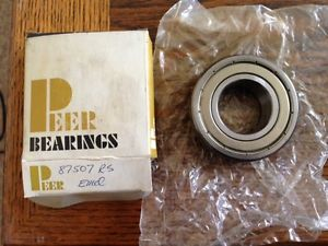 PEER 87507RS  Bearing
