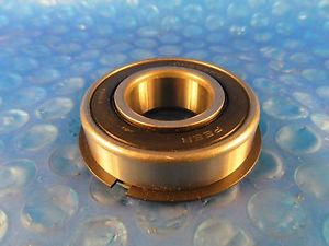 Peer 88505 2RS Wide Inner Ring Bearing with Snap Ring