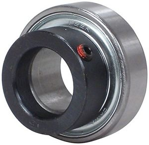 Peer Bearing FHR206-19 Insert Bearing, FHR200 Series, Narrow Inner Ring,