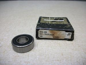 Peer 1616-2RS Bearing