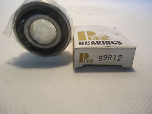 IN BOX PEER BEARINGS 99R12 BEARING
