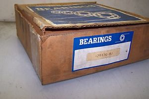 PEER BEARING 6217 2RS EMO