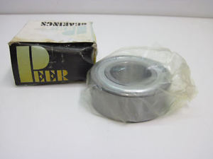 Peer Double Row Bearing 5207-ZZ