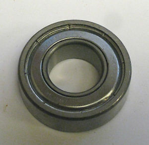 PEER BEARING 6203ZZ 3/4 SEALED BEARING  OLD STOCK IN GREAT CONDITION