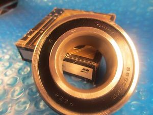 Peer 88507NR, 88507 NR, 2RS, Wide Inner Ring Bearing (see MRC 488507)