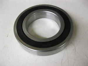 PEER 6217-RS Rubber Sealed Ball Bearing 150mm OD X 85mm ID X 28mm W