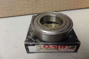Peer Single Row Shielded Ball Bearing 77R18 7R18 New