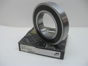Peer 6214RLD 70 X 125 X 24 Radial Ball Bearing New