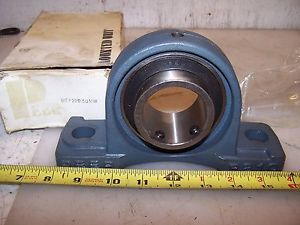 PEER 50mm 2 BOLT SET SCREW LOCK PILLOW BLOCK BEARING UCP210-50