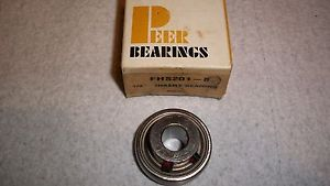 "Peer Bearings FHS201-8 1/2"" Insert Bearing (2) items"