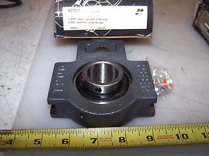 "PEER 1-3/16"" TAKE UP WITH 17/32"" SLOT WIDTH BALL BEARING UCT206-19-17/32"