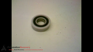 PEER SS6206RLD BEARING WITH ATTACHED CASE 32MM ID 58MM OD 22MM WIDTH, SE #181286