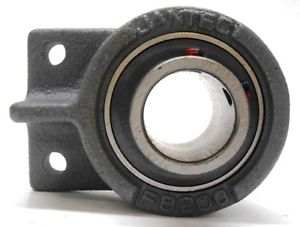 "JANTEC, FLANGE MOUNTED BEARING, FB208, PEER UC206-19, 1-3/16"" BORE"