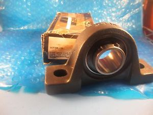 "Peer UCP206-20, 1 1/4"" Shaft, Pillow Block(=2 AMI) Insert=UC206-20,Housing=P206"