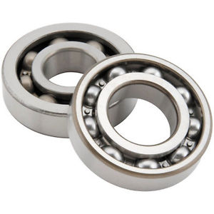 Peer Bearing Crankshaft Bearing 35x72x17 GROOVED/RING| 6307NRC3
