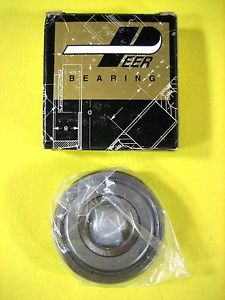 PEER BEARING    6304-ZZ-C3    20mm ID x 52mm OD x 15 / Shielded